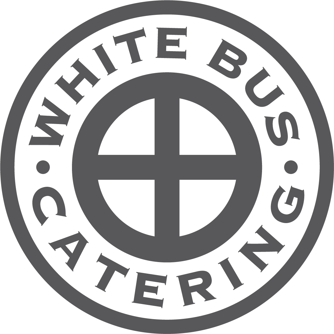 White Bus Catering